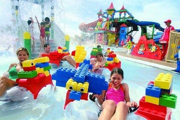 Legoland Waterpark Dubai