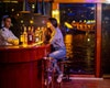 Luxury Marina Dhow Dinner Cruise