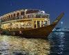 Dhow Cruise Creek, Dubai Dhow Cruise