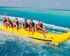 Banana Ride, Dubai Banana Ride, Banana Boat Ride, Banana Boat Ride Dubai, Dubai Heritage Safari