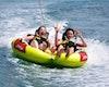 Donut Ride, Water Sports Dubai, Donut Ride in Dubai, Donut Ride Dubai, Donut Ride Sports