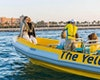 The Yellow Boats