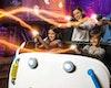Motiongate Dubai Tickets, Motiongate dubai, Dubai Parks and resorts, Dreamworks, Loinsgate, Studio Central, img worlds of adventure, Theme park Dubai, top attraction, tour, travel destination, theme park
