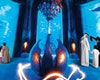 lost chambers aquarium, Atlantis the palm, waterpark in Dubai, Dubai Parks, Dubai Waterparks, top attraction, tour, travel destination, indoor park, theme park